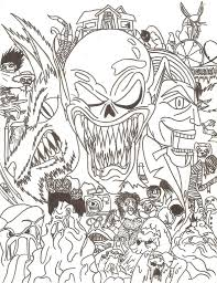 Small Picture Viewer Beware youre in for a SCARE by ECN13000 on DeviantArt