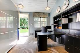 home office design plans. Home Office Design \u2013 Setting Up A Productive And Inviting Studio Workers Perspective Plans L