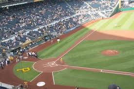Pittsburgh Pirates Stadium Seating Chart Best Seats For Pittsburgh Pirates At Pnc Park