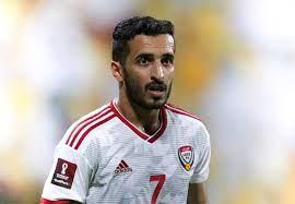 تصاعد أسهم علي مبخوت في المنافسة على لقب «الأفضل» آسيوياً - صحيفة الاتحاد