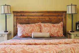 full size of wood wooden designs beds wall pallet headboards rustic ideas images diy for plans
