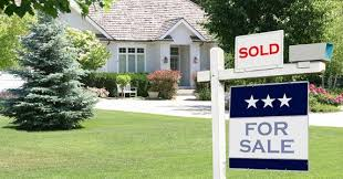 Make A For Sale Sign Selling A House And Buying Another Bankrate Com