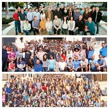 the trade desk photo of ttd palooza and our amazing growth in 3 years