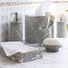 bathroom accessories ideas. Gray Bathroom Accessories Ideas