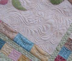 I love this idea and have a perfect quilt it would be perfect for ... & LOTS of fantastic tutorials for domestic machine quilting! Adamdwight.com