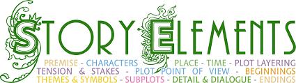 Plot Elements Story Elements Course