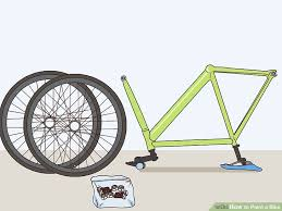 image titled paint a bike step 1