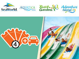 busch gardens admission. Simple Busch Four Park Ticket To Busch Gardens Tampa Bay Plus Free Parking For Admission U