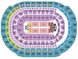 Detailed Seating Chart Bell Centre Montreal Jonas Brothers Tickets Fri Nov 15 2019 7 00 Pm At Bb T