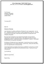 Tutor Cover Letter Cover Letter Template For Teachers Nstv Me