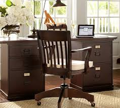 office furniture pottery barn. Exellent Pottery Interior Pottery Barn Office Desks Fantasy Desk Ideas And Also 11 From  Intended Furniture