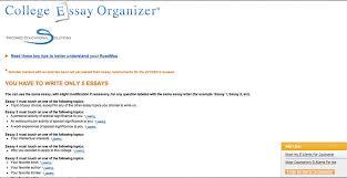 college essay organizer co college essay organizer