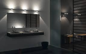 contemporary bathroom lighting. Brilliant Lighting Contemporary Bathroom Light Fixtures Ideas With Lighting B