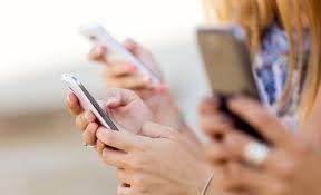 smartphone met laagste sar waarde