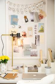 home office makeover pinterest. Gold And White Desk Space Moodboard. Home Office Makeover Pinterest F