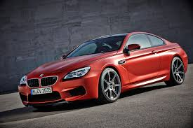 Sport Series bmw m6 gran coupe : 2016 BMW M6 Gets Revised Styling, More Standard Equipment: Video