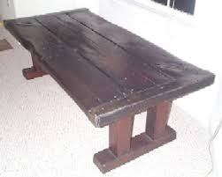 ship wood furniture. Nautical Table, Liberty Ship Wooden Hatch Cover Dark Stain, Smooth Finish Wood Furniture