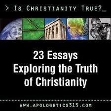 is christianity true by apologetics com on apple podcasts