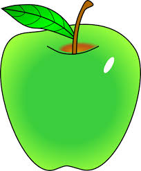 green and red apples clipart. download this image as: green and red apples clipart