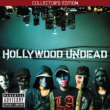 <b>Swan Songs</b> (Collector's Edition) by <b>Hollywood Undead</b> on Apple ...