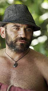 Russell Hantz - IMDb