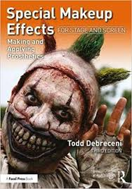 pdf special makeup effects for se and screen making and applying prosthetics free epub