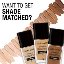 wet n wild beauty on twitter which foundation line would you like to see added to our new shade finder tool wetnwildbeauty vegan
