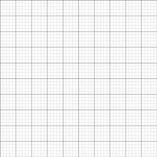 Graph Paer A2 A0 Grid Graph Paper Multiple Sheets On 140gsm Paper 1mm Etsy