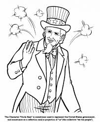 Small Picture Free Us Symbols Coloring Pages Aquadisocom