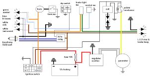 yamaha xs650 chopper wiring diagram wiring diagram and hernes xs650 chopper wiring diagrams
