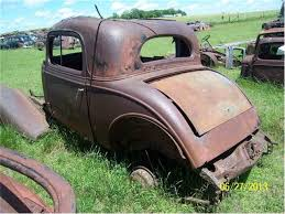 1934 to 1936 Chevrolet 3-Window Coupe for Sale on ClassicCars.com ...