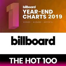Song Charts By Year Billboard Year End Charts Hot 100 Songs 2019 Music Rider