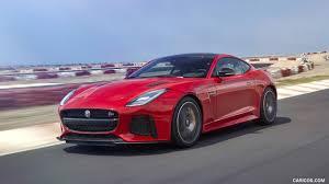 2018 jaguar red.  2018 2018 jaguar ftype svr coupe  front threequarter wallpaper throughout jaguar red