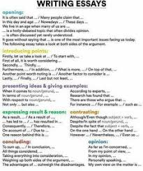 Linking Words and Phrases  connectives in essays by Vinkypoo     Pinterest Advanced Vocabulary for IELTS                      THE BUSINESS WORLD   Part