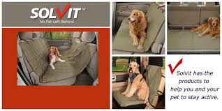 solvit car seat cover review giveaway bayliedog com