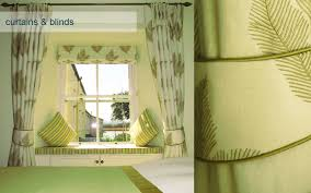 Curtains And Draperies In Home Interior Design , Home Interior Design Ideas  , http:/