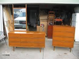 Modern Bedroom Dressers And Chests Mid Century Modern Archives Prodigal Pieces