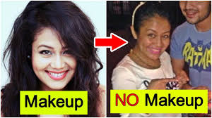 top bollywood female singers without makeup photos will shock you 2017