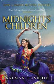 best images about book list challenge heart midnight s children salman rushdie