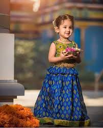 Indian Baby Girl Lehenga Designs Baby Clothes Kids Blouse Designs Kids Frocks Design Baby