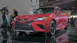 2018 toyota models usa. 2018 toyota models usa