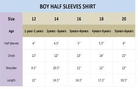 Boys Shirt Printed Apni Dokan