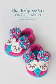 Crochet Booties Pattern Custom 48 Free Crochet Baby Booties Pattern