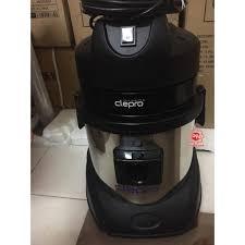 Máy hút bụi nước công nghiệp Clepro S1/15 chính hãng 2,980,000đ