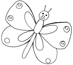 Disegni Di Primavera Da Colorare E Stampare Con Disegni Per Bambini