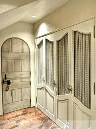 wallpaper closet door dress up closet doors with fabric wallpaper or  panelling wallpaper mirrored closet doors