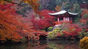 Japanese Garden Desktop Wallpaper ...