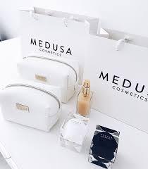 medusa cosmetics collection