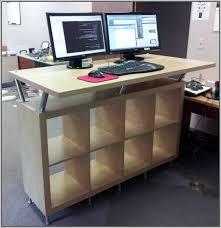 diy standing desk ikea desk home design ideas 786d0wl6oy18002 with regard to elegant property standing desks ikea decor stand