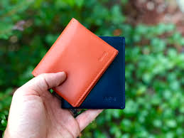 Bellroy Slim Sleeve Designers Edition Review Bellroy Note Sleeve Slim Sleeve Review Novel Carry